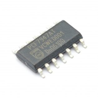 Transponder Chips